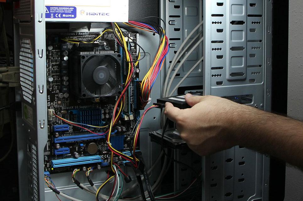 Support et dépannages informatiques en Valais Informapro