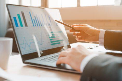 Gestion informatique pour petites entreprises